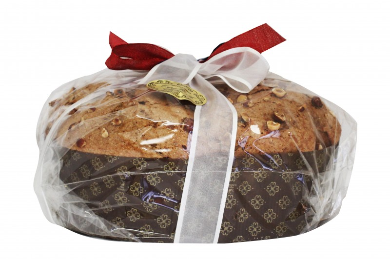 panettone angelo capello